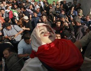 Israel vs Palestine: Who is to blame according to statistics?