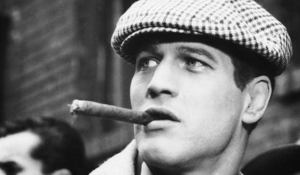 Paul Newman Cigar
